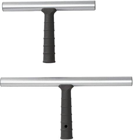 Einwasch-Träger 35cm sw/si f.LockStrip VE=1