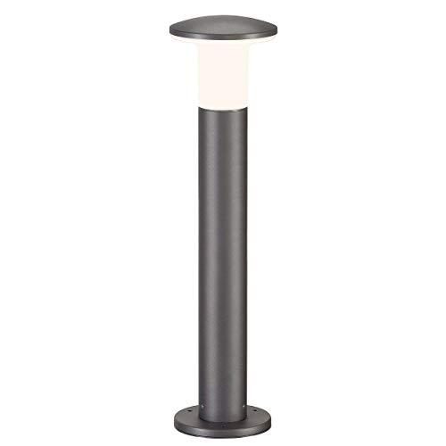 SLV ALPA MUSHROOM 75 - Lampada da giardino, colore: Antracite
