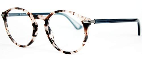 Dior Damen ESSENCE5-0T4 Sonnenbrille, Havana rosa-Azul, 49/22/145