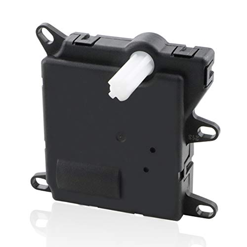 Rear Blend Door Actuator - Replaces For 604-213, YH-1743, 1L2Z19E616BA, 2L2H19E616AA, Fits 2002-2017 Ford Explorer & Expedition | 2002-2010 Mercury Mountaineer | 2003-2007 Lincoln …