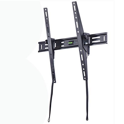 Amazon Basics - Soporte de pared inclinable y ajustable, para TV, de 58,4 a 127 cm (23-50 ), gama Essentials