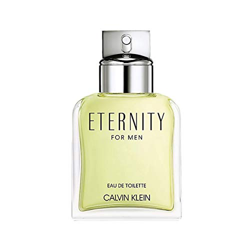 Calvin Klein ETERNITY for Men Eau de Toilette, 1.7 Fl Oz