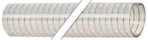 Astoria-Cma Ablaufschlauch für Kaffeemaschine Gloria-AEP, Gloria-DISPLAY-LCL, Argenta Aussen 21mm Länge 5m ø16mm drahtverstärkt