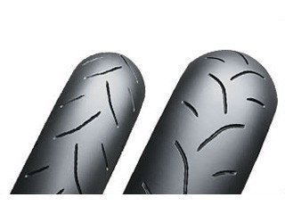 BRIDGESTONE(ブリヂストン)バイクタイヤ BATTLAX BT-601SS フロント 100/90-12 49J チューブレスタイプ(TL) YCX(ソフト) SCS02016 二輪 オートバイ用