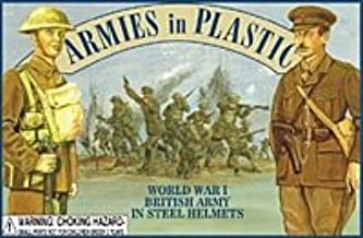 armies in plastic ww1