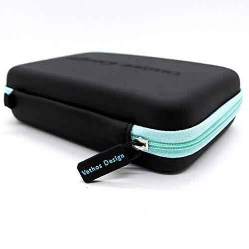 Vethos Design KBAG MINI 小物入れ 耐震 VAPE 電子たばこ ハードケース バッグ