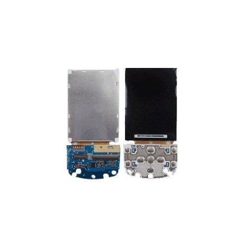 LCD-display met board voor Samsung SGH L770V L 770V origineel display vloeibaar kristalglas garantie reserveonderdelen reparatie