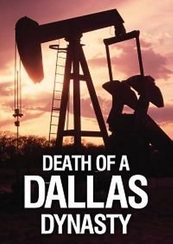 auténtico Death of un Dallas Dynasty - juego de de de misterio asesinato para 6 jugadores  ventas calientes