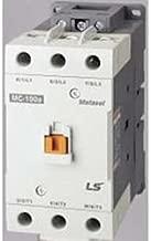 Contactor, 3 Pole, 100A, 2 NO/2 NC, 120VAC coil (50/60Hz), Lugs