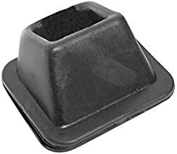 MACs Auto Parts 48-37942 Pickup Truck Clutch Fork Dust Boot - 3 & 4 Speed Manual Transmission - V8 - F100 Thru F350