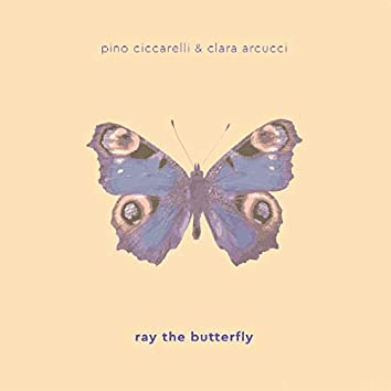 Ray the Butterfly