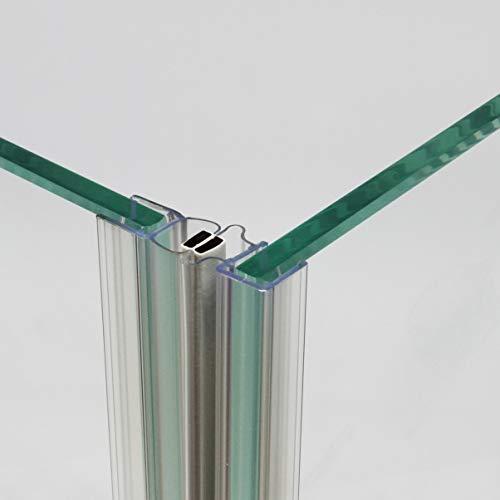 HEILER Magnetleistensatz 90° (Pendel)