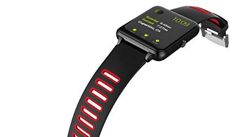 PRIXTON - Smartwatch/Reloj Inteligente Pulsómetro