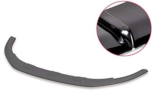 CSR-Automotive Cupspoilerlippe Spoilerschwert in hochglänzend schwarz CSL339-G