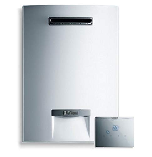 Vaillant Scaldabagno OUTSIDE MAG 12-8/1-5 MET RT LOW NOX, a Metano