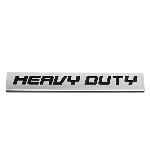 chevy 1500 door emblem - 2