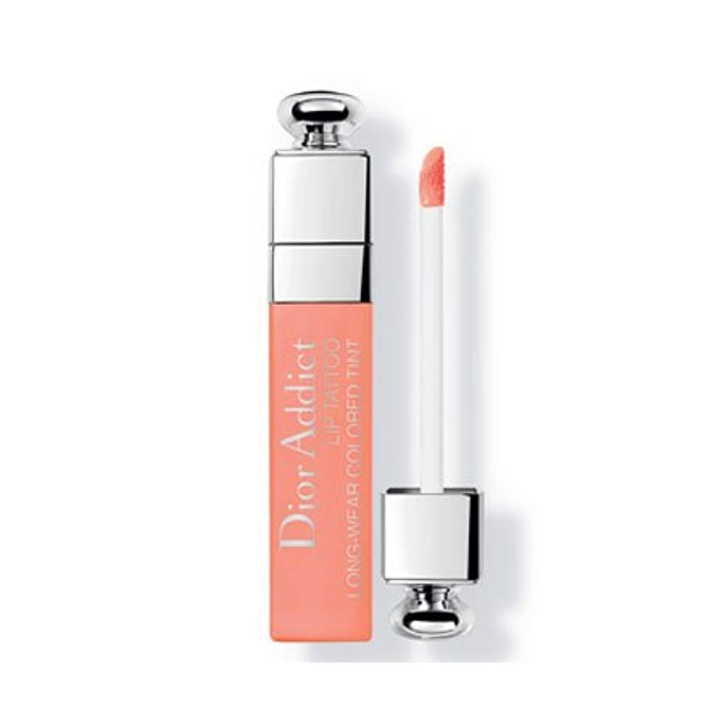 時期尚早内なるきつくディオール アディクト リップ ティント 限定色 #341 ライチ -Dior-