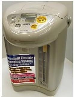 象印 海外仕様 220-230V 電気まほうびん  CD-JST30