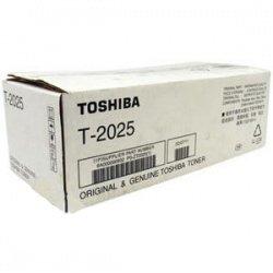 Toshiba T-3000páginas schwarz Toner für Laserdrucker-Tonerpatrone (Tonerpatrone, 3000Seiten, schwarz, 1Stück (S))