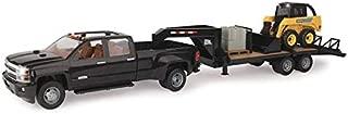 1/16 Big Farm Truck with Skid Steer