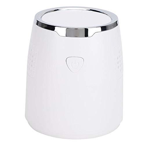 Cikonielf Mini purificador de Aire USB Limpiador de olores Máquina desodorizadora de generador de ozono Ligero