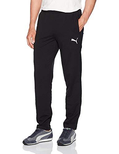 PUMA Men's Stretchlite Pants, Black, XL