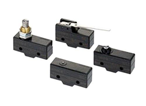 オムロン オムロン(OMRON) 一般用基本スイッチ Z-15GNJ55-B 1セット(3個)