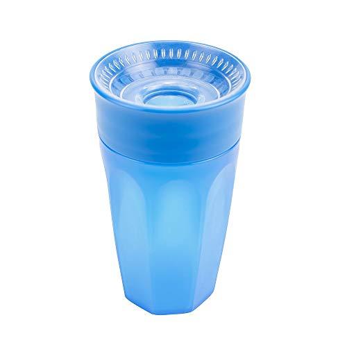 Dr Browns Milestones Cheers 360 Tasse de transition sans bec 300 ml 9 m + Bleu