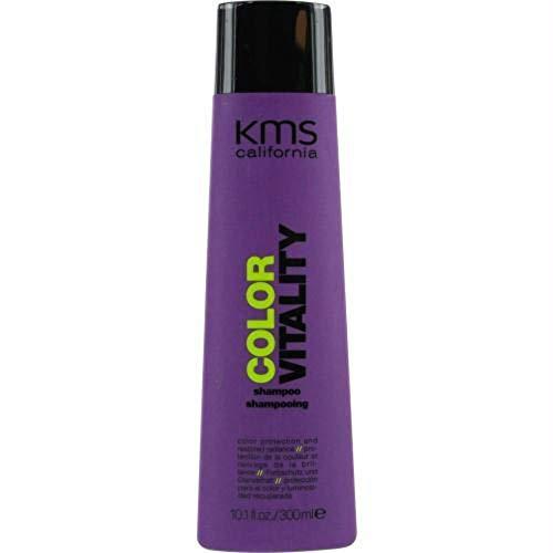 KMS Colour Vitality Shampoo 300ml