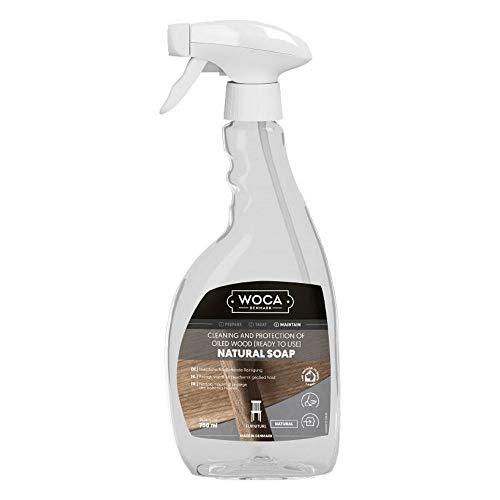 Woca Naturseife Spray Natur 0,75 Liter
