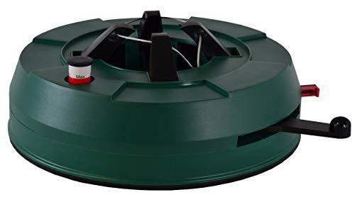 Star-Max F180 Quick Fix - Patentierter Christbaumständer, Kunststoff, Grün, 1