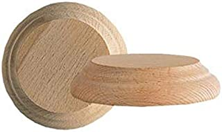 Amazon.es: peana madera