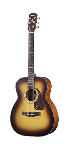 モーリスアコースティックギターMorrisF-351TSタバコサンバースト