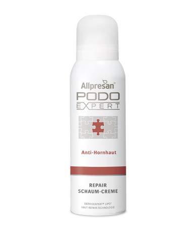 Neubourg skin care GmbH & Co. KG -  Allpresan PODOEXPERT