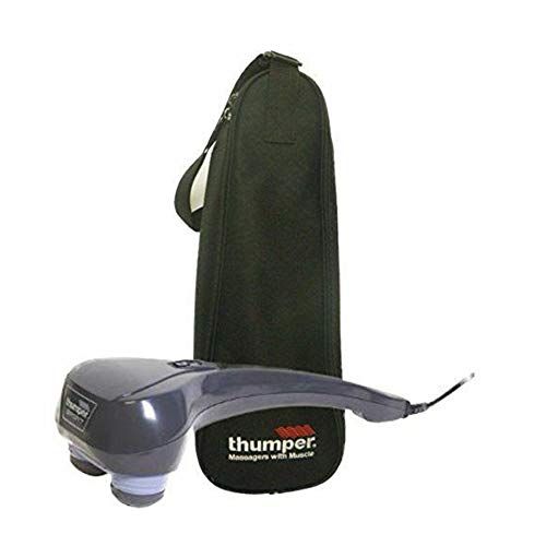 Thumper - Sport Handheld Massager -...