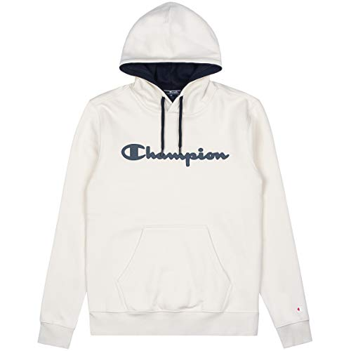 Champion capuchontrui heren 213424 F19 BS501 NNY/NNY donkerblauw