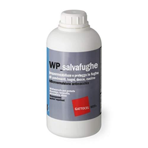 WP_SALVAFUGHE impermeabilizzante protettivo terrazze calpestabile trasparente 0,75 Lt