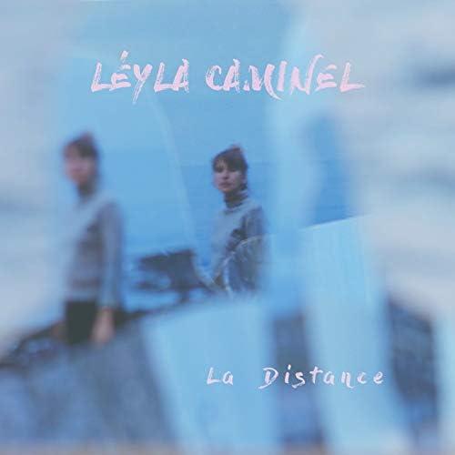 Léyla Caminel