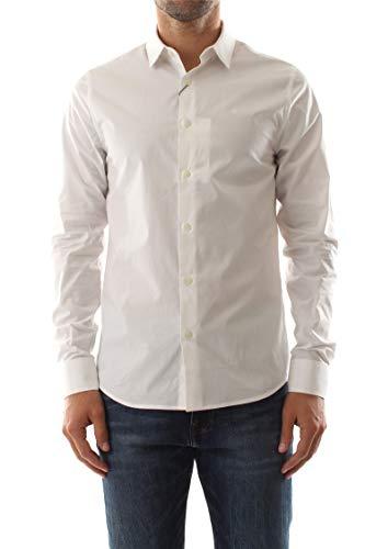 Calvin Klein J30J312439 Camisa Hombre