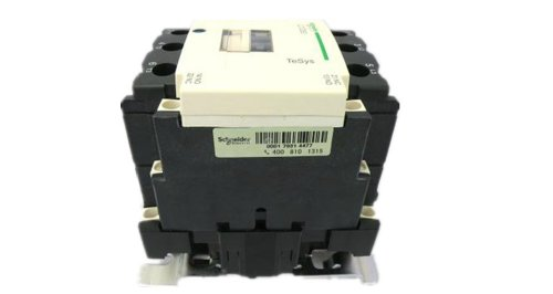 Schneider Telemecanique contactor LC1D65F7 LC1D65F7C 110VAC
