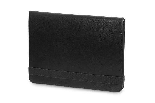 Moleskine Travelling Collection/etuis/Laptop-tas / 13'' / zwart