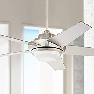 Best brushed nickel ceiling fan with remote Reviews
