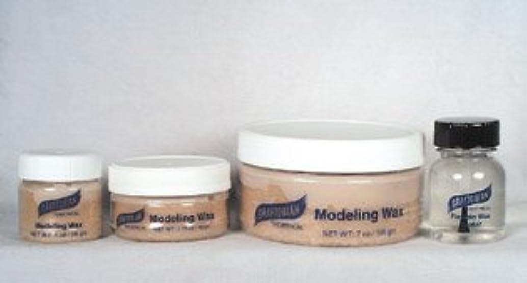 Modeling Wax - Bone Color - 1 oz. Jar