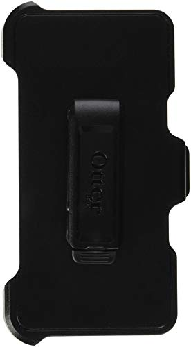 OtterBox Defender Series Holster Belt Clip Replacement for Apple iPhone 6 PLUS / 6S PLUS / 7 PLUS / 7S PLUS / 8 PLUS / 8S PLUS ONLY - Black - Non-Retail Packaging
