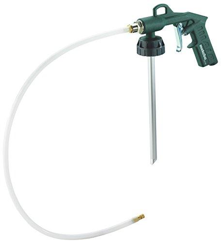 Metabo Druckluft-Sprühpistole UBS 1000 (601571000) Karton, Arbeitsdruck: 6 bar, Luftbedarf: 180 l/min, Gewicht: 0.4 kg