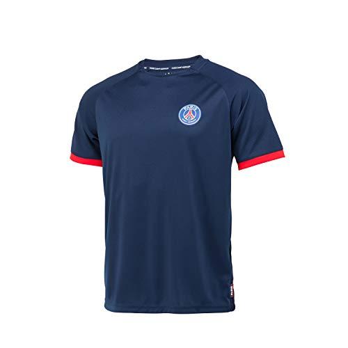 PARIS SAINT GERMAIN Camiseta PSG - Colección Oficial Talla de Hombre S