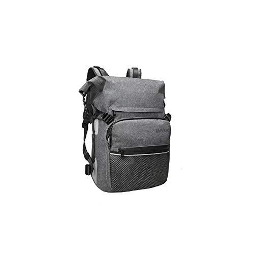 Benro H2O200GY - Bolsa de cámara H2Ostop 200, Color Negro