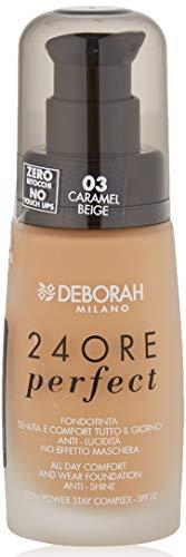 Deborah Milano Fondotinta, 24 Ore, Perfect 03