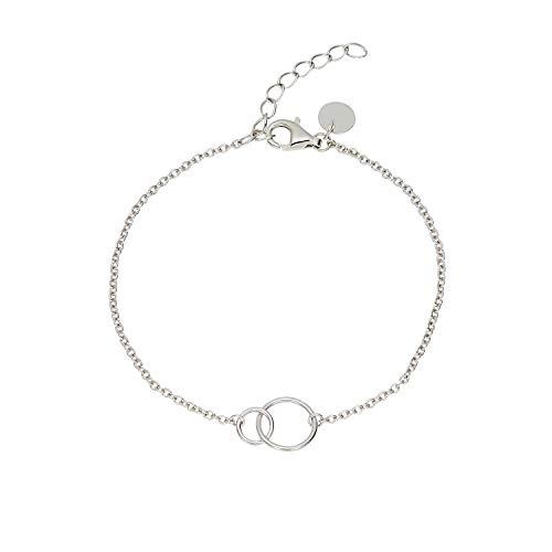NOELANI Armband für Damen, Sterling Silber 925