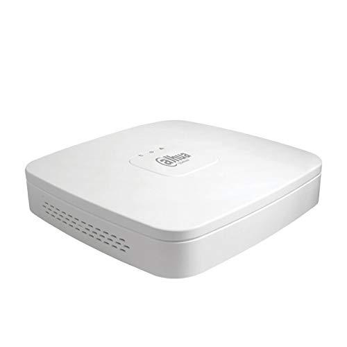 Dahua - DVR 8 Canali CVI AHD TVI ANALOGICO IP 1080N H.265+ Dahua - XVR4108C-X1